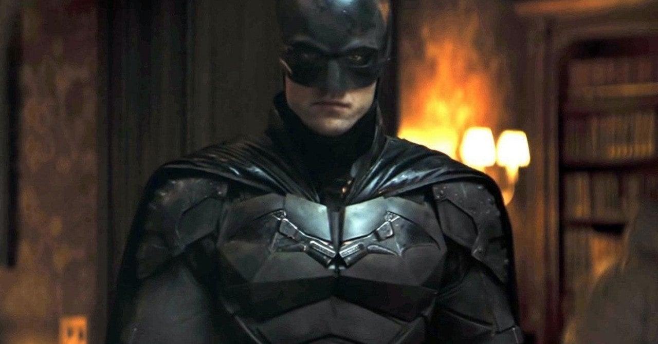 The Batman To Film Into 2021