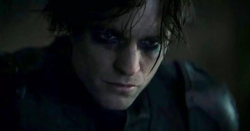 The Batman Robert Pattinson Return to Set