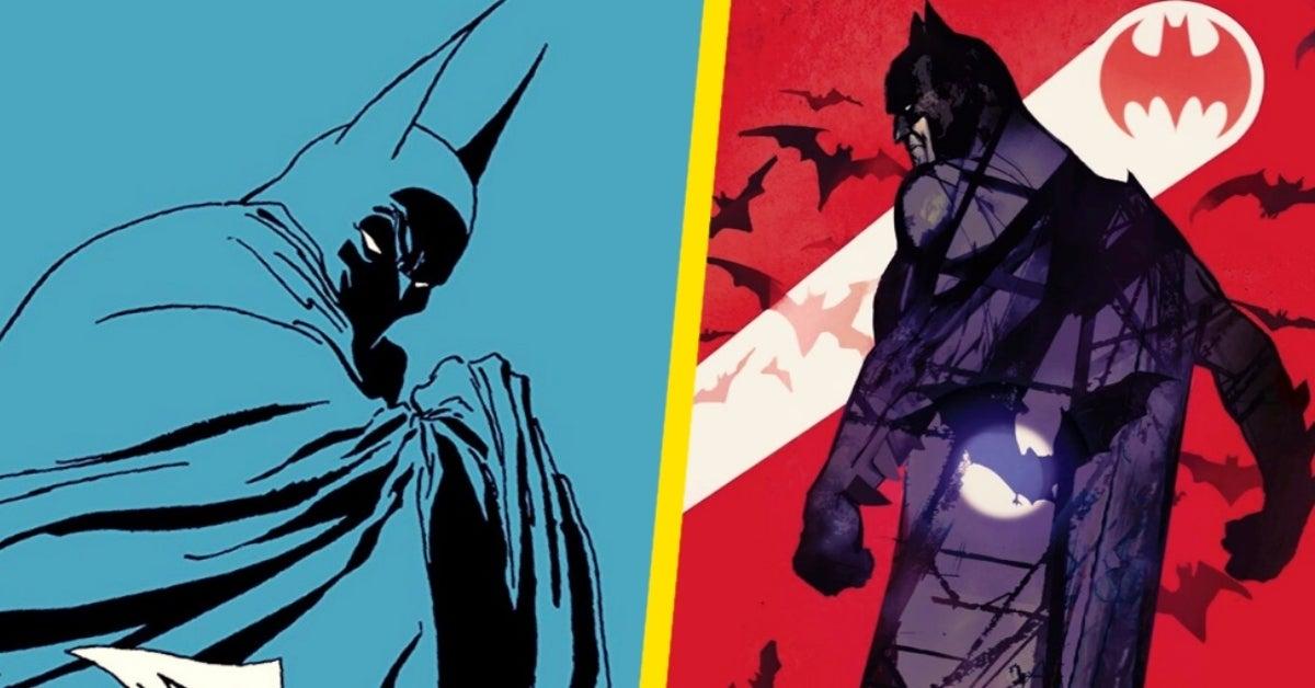 The Batman The Long Halloween ComicBookcom