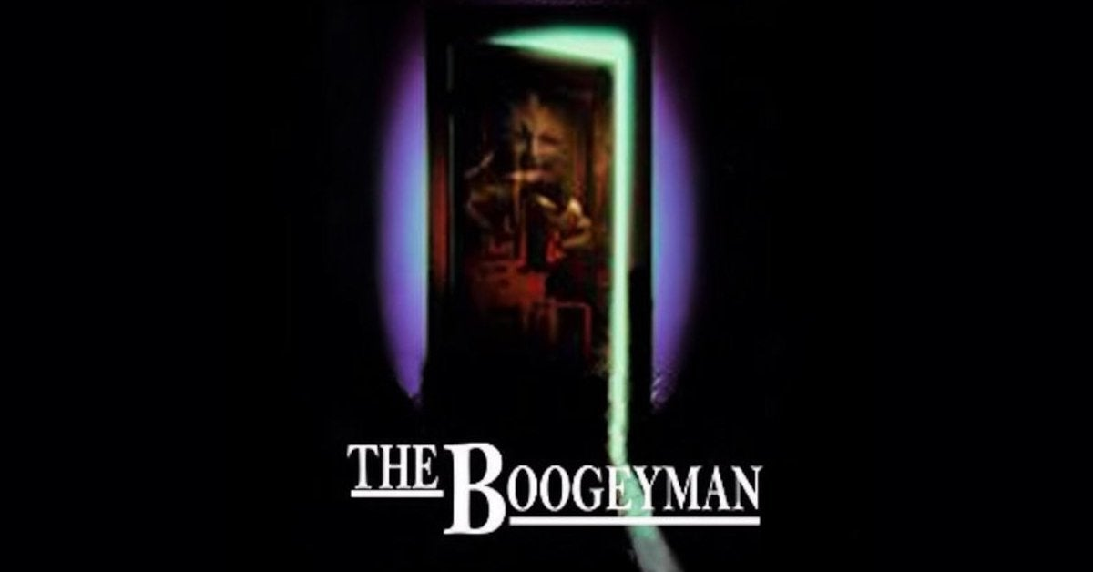 the boogeyman book movie stephen king
