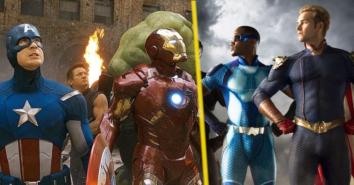 the boys season three avengers payback