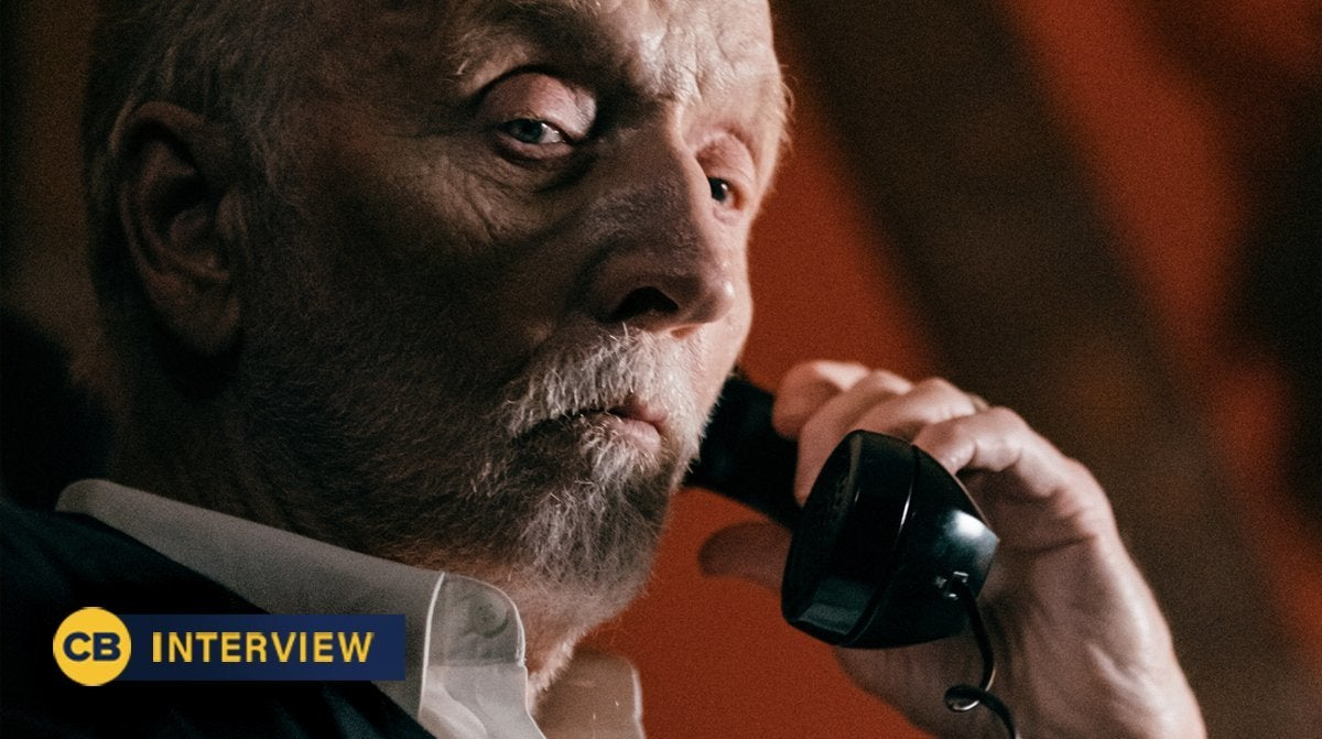 the call movie tobin bell 2020