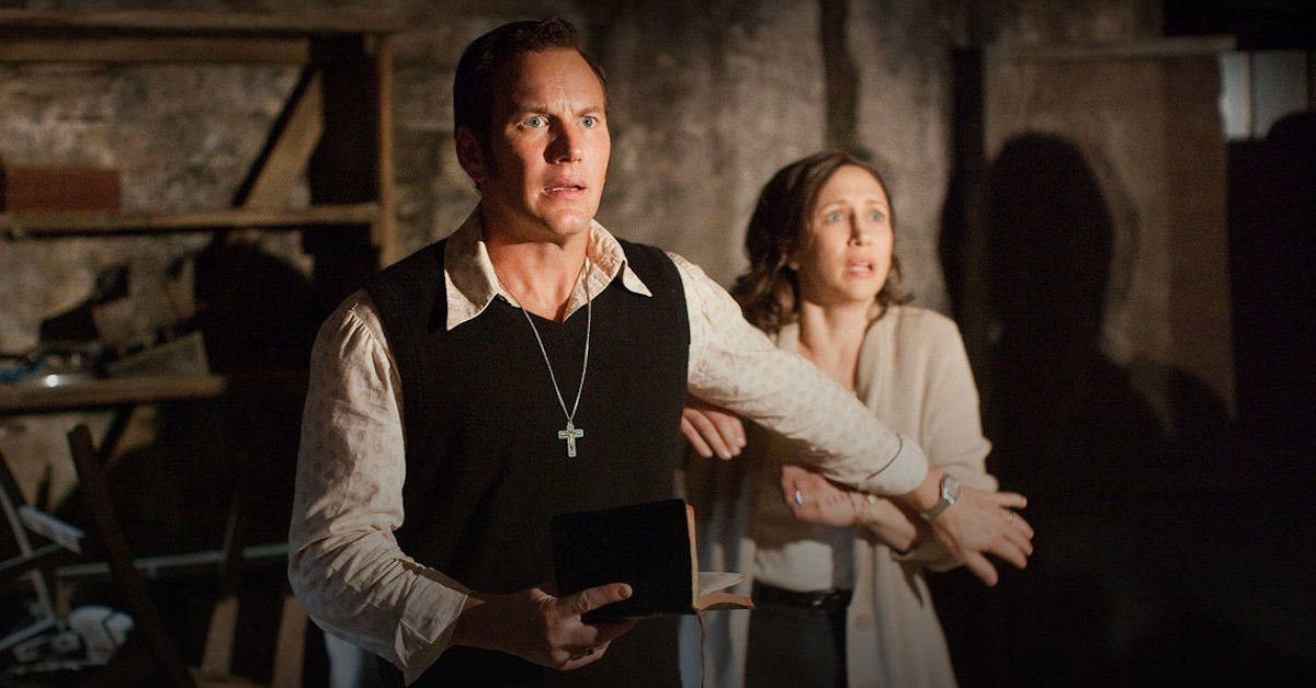 The Conjuring 3 Release Date 2021 Patrick Wilson COVID