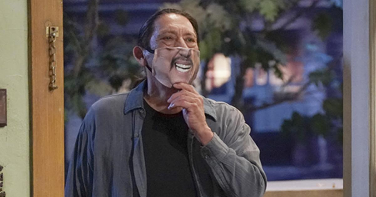 the-conners-danny-trejo
