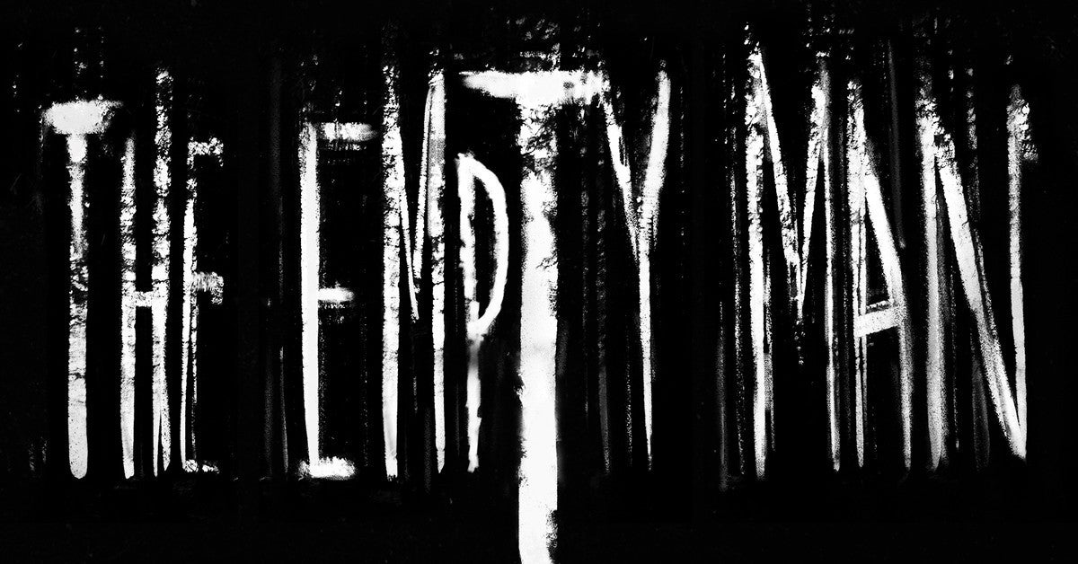 The-Empty-Man-Poster