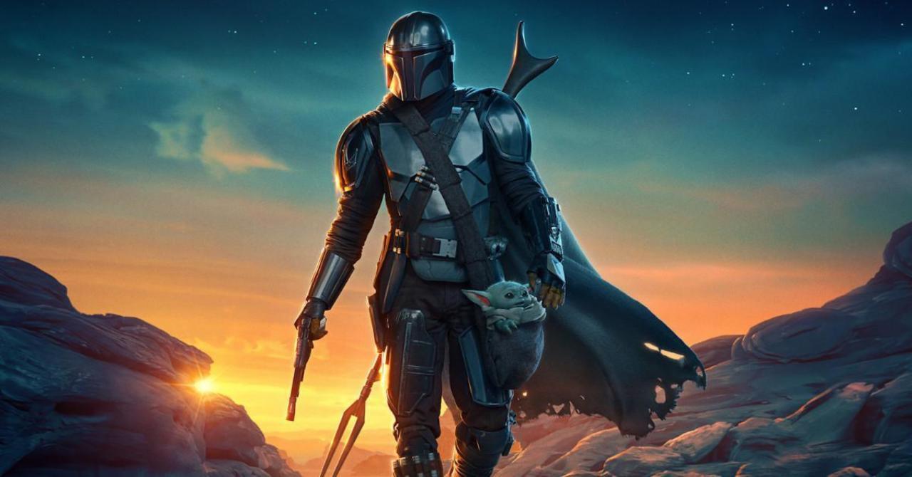 Star Wars: The Mandalorian Mando Mondays Merch Launches Today