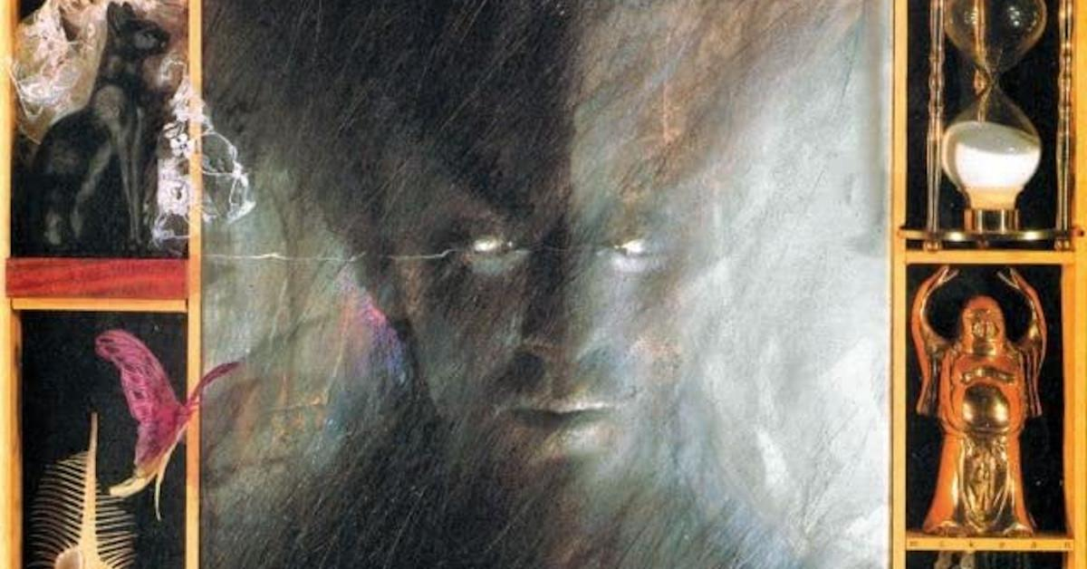 The Sandman Netflix Begins Filming