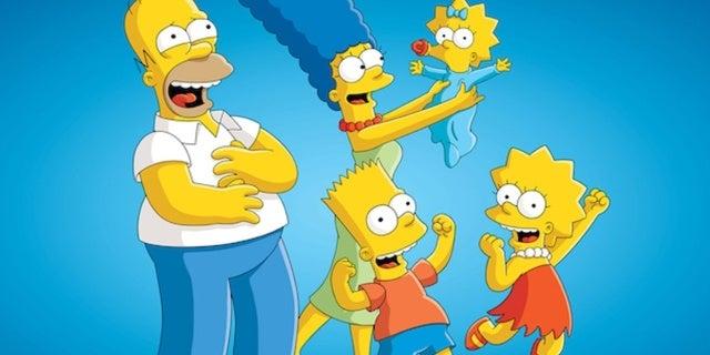 The-Simpsons-Season-31-Disney-Plus