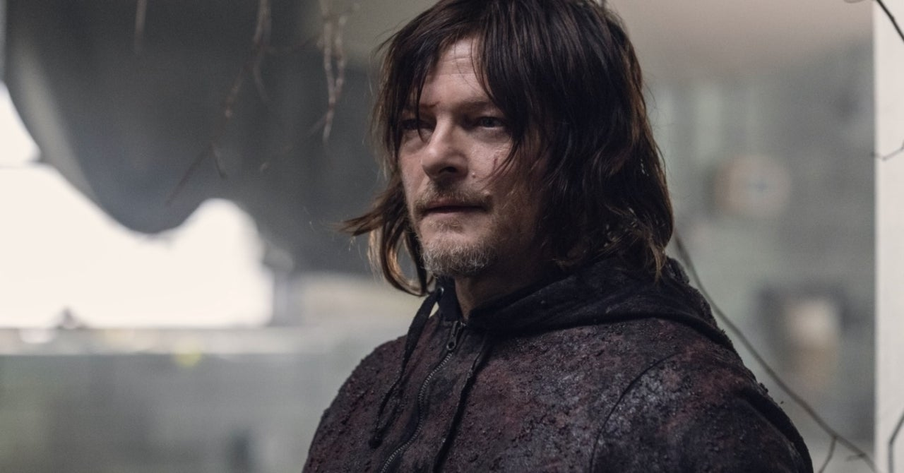 How The Walking Dead Is Safely Filming New Season 10 Episodes During the COVID-19 Era