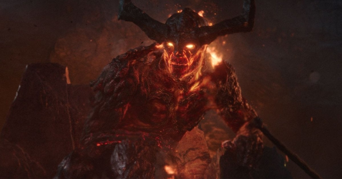 thor ragnarok clancy brown surtur