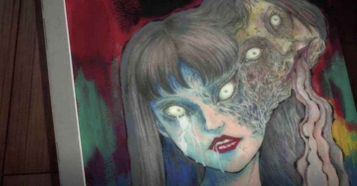 Tomie Cancellation Quibi