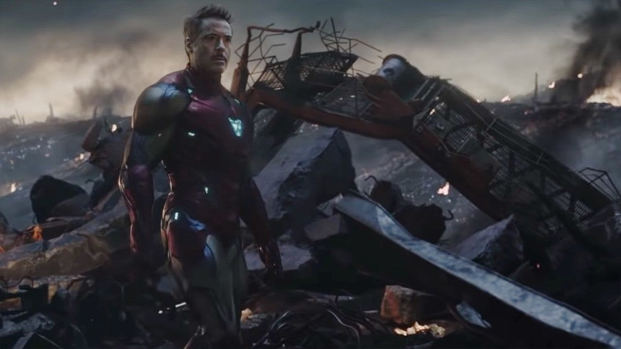 Iron Man Knew About Other Realities In The MCU Before Avengers: Endgame Heist