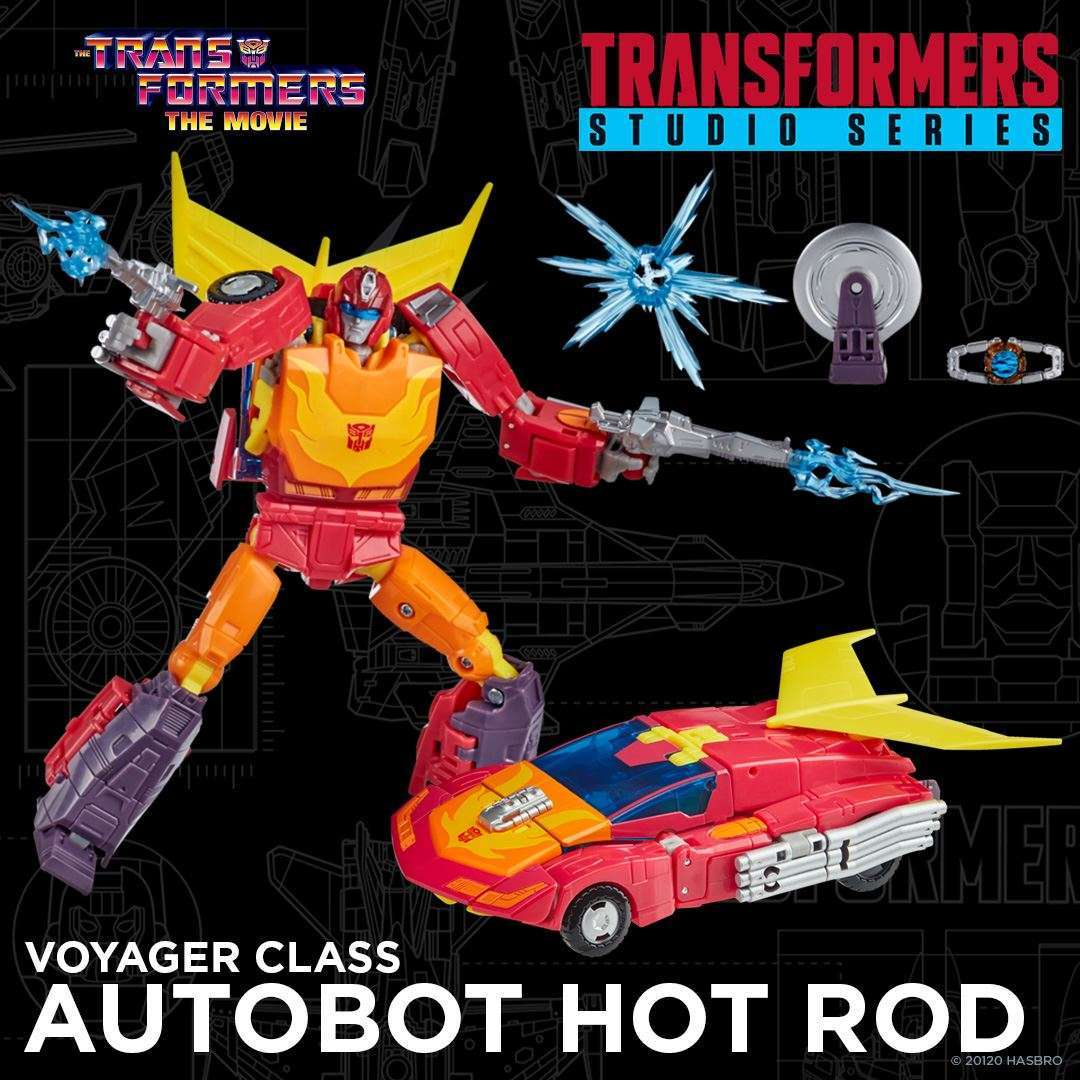 transformers-hot-rod