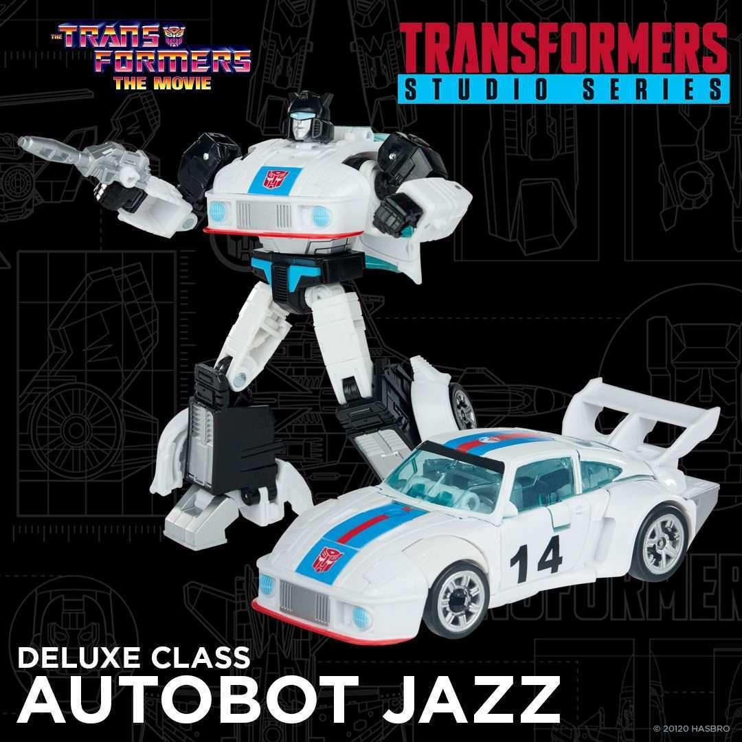 transformers-jazz