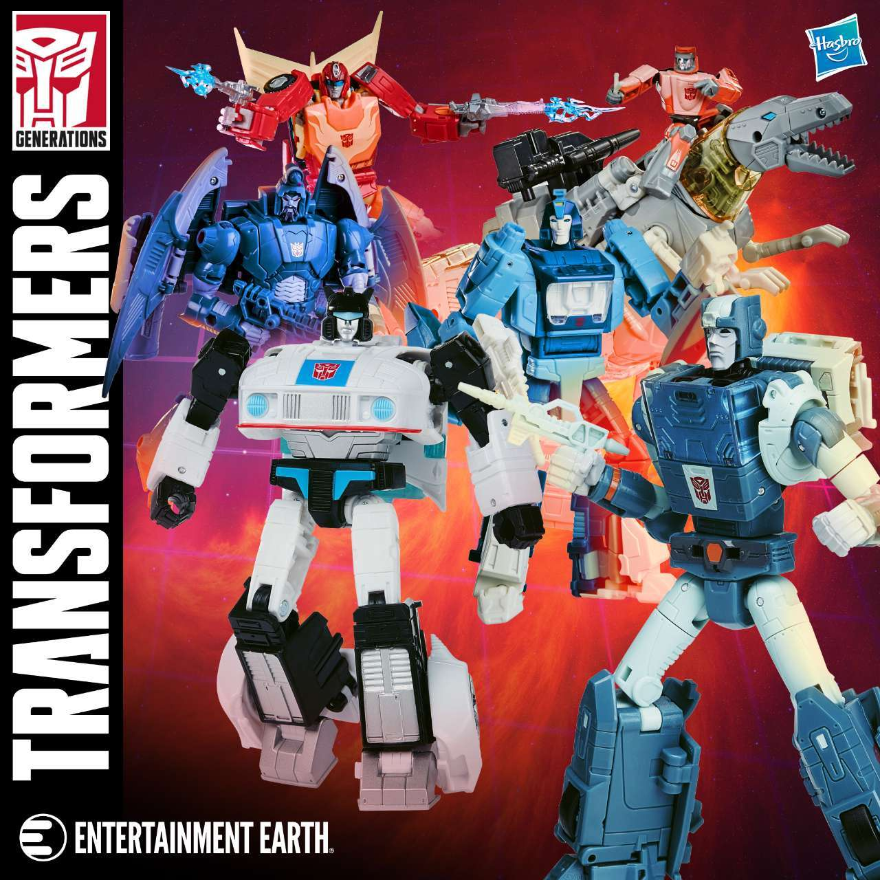 transformers-studio-series