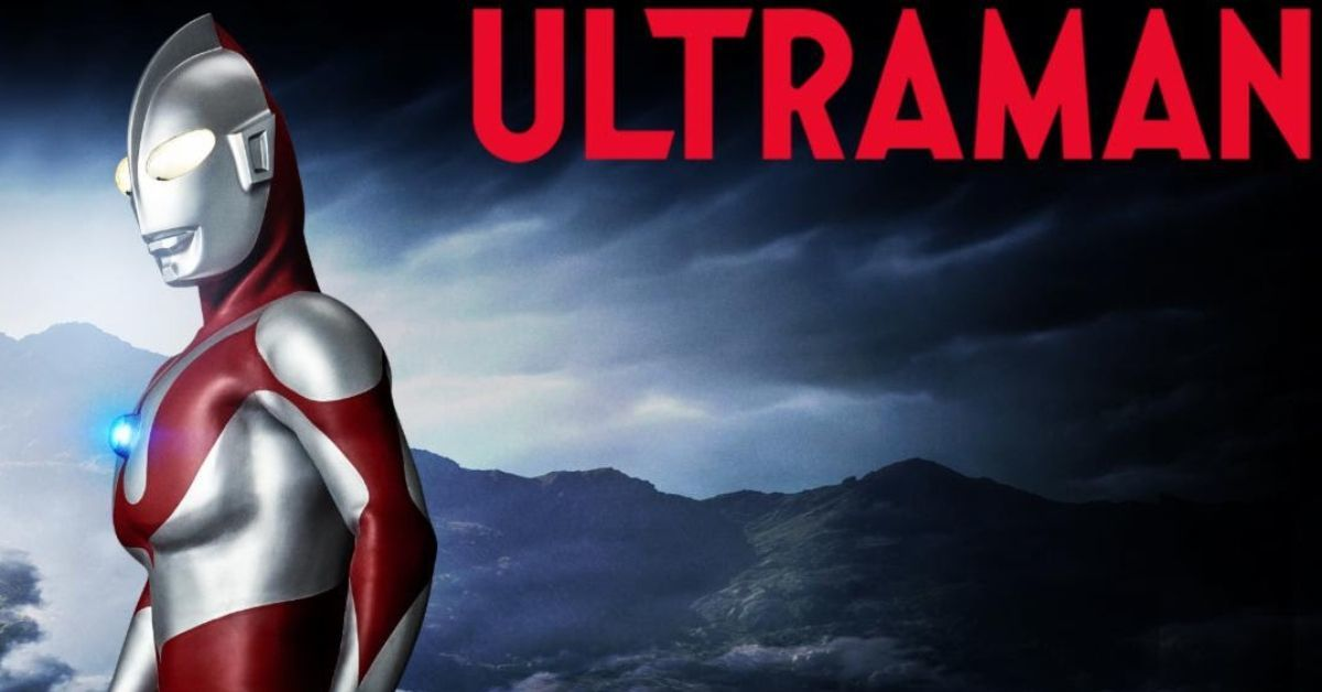 Ultraman Streaming United States Shout Factory TV
