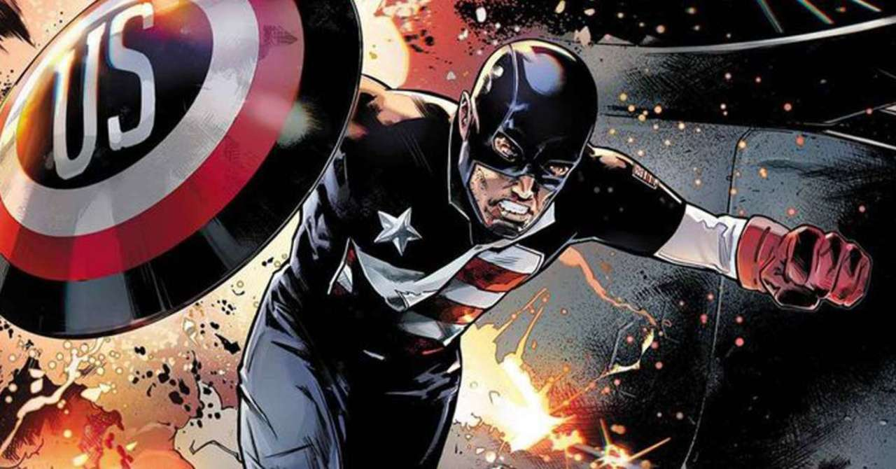 U.S. Agent Will Fight His Replacement in Upcoming Marvel Comics