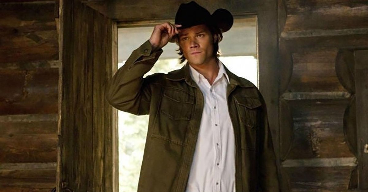 walker jared padalecki