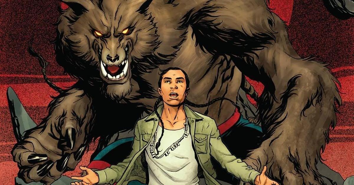 werewolf by night marvel comics