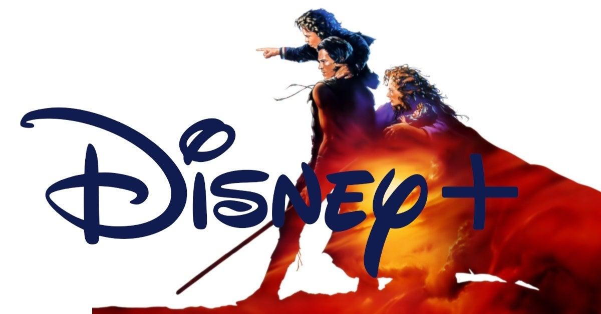 Willow TV Series Disney Plus