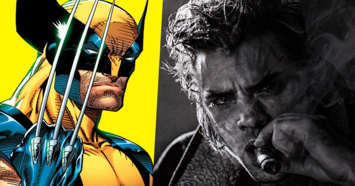Wolverine Dacre Montgomery COMICBOOKCOM