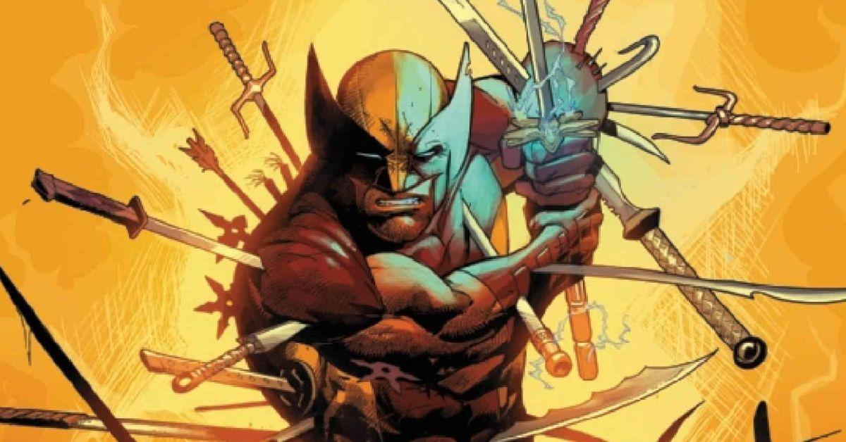 wolverine number six new archenemt