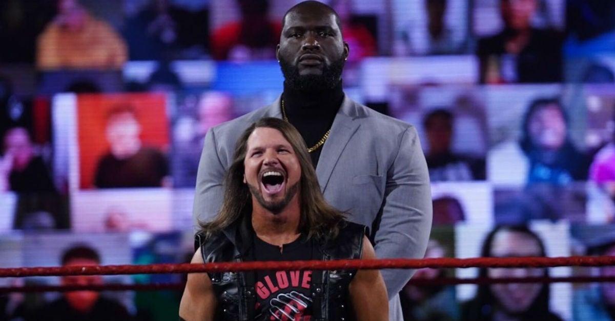 WWE-AJ-Styles-Jordan-Omogbehin