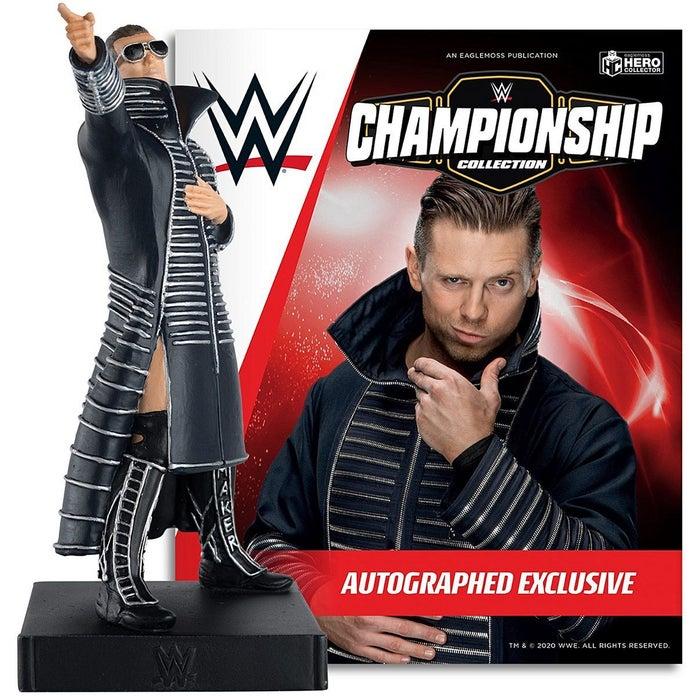 WWE-Championship-Collection-Hero-Collector-Miz