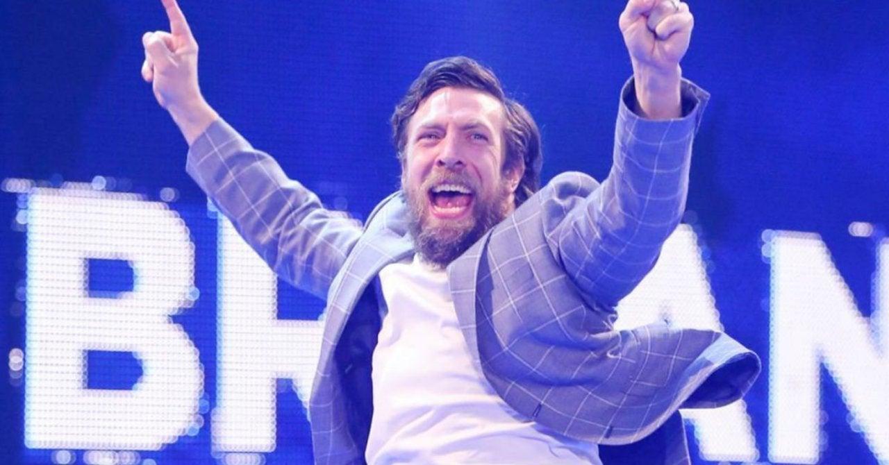 Daniel Bryan Addresses the Future of His WWE Career