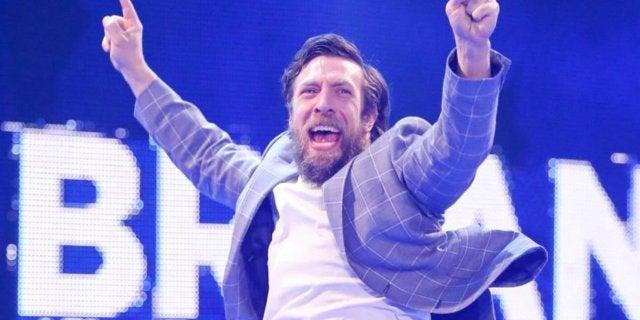 Daniel Bryan (WWE)