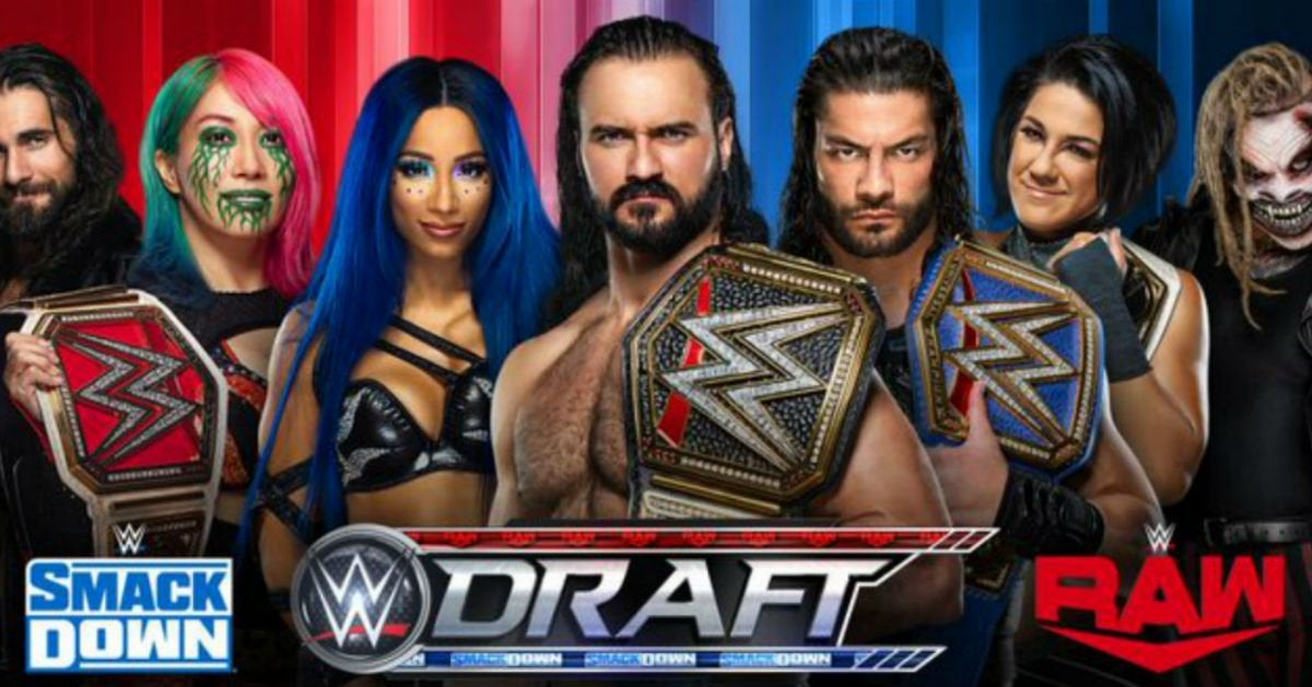 WWE-Draft-2020-Poster-Drew-Roman-Bayley-Sasha