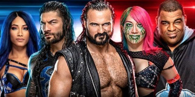 WWE-Draft-Night-Two-WWE-Raw-Results