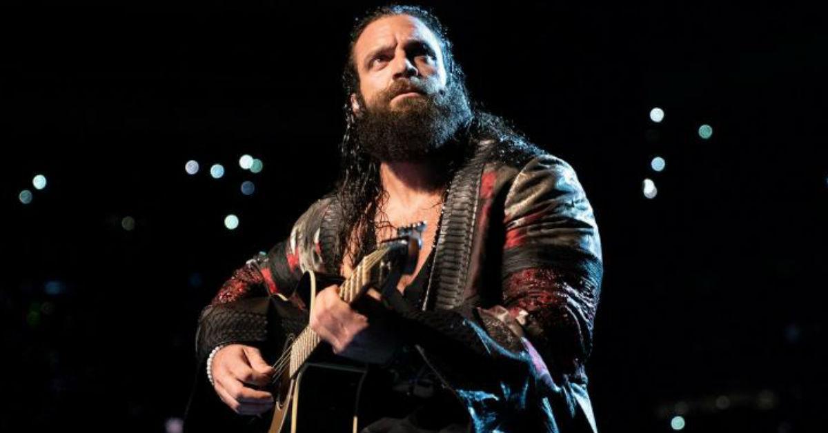 WWE-Elias-Universal-Truth-Album