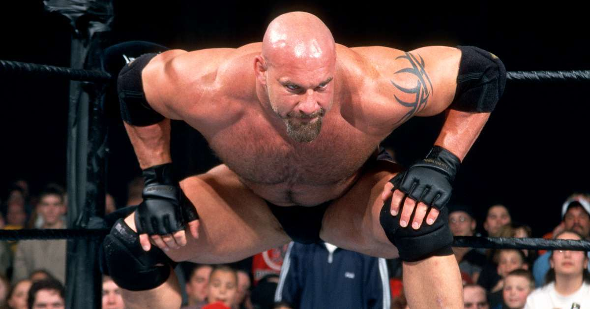 WWE Goldberg