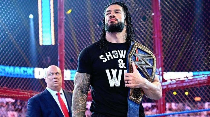 WWE-Roman-Reigns-Survivor-Series