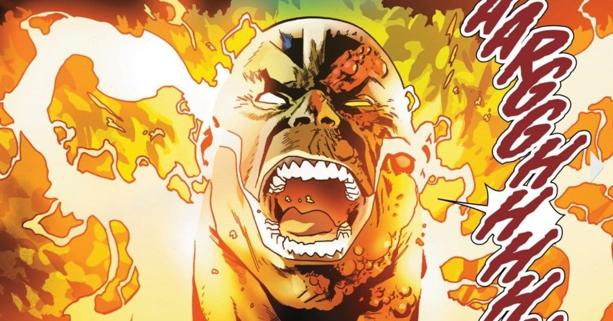X-Men 13 Spoilers Apocalypse Origin Survival Fittest Explained
