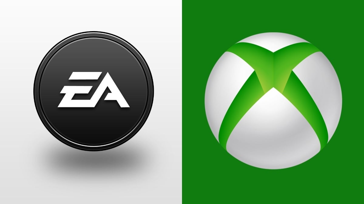 xbox one ea collage