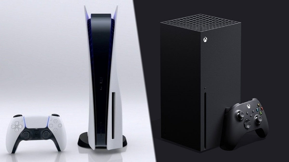 Ps5 And Xbox Series X Launch Here S When They Ll Be In Stock At Walmart