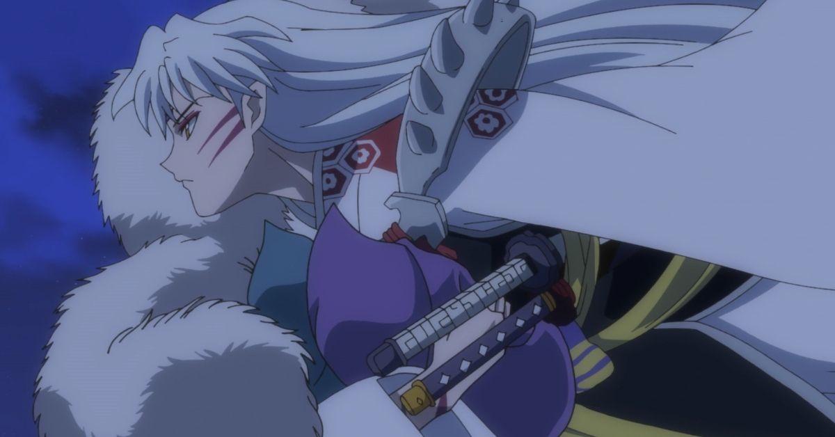 Yashahime Princess Half Demon Sesshomaru Daughters Alone Explained Towa Setsuna Inuyasha