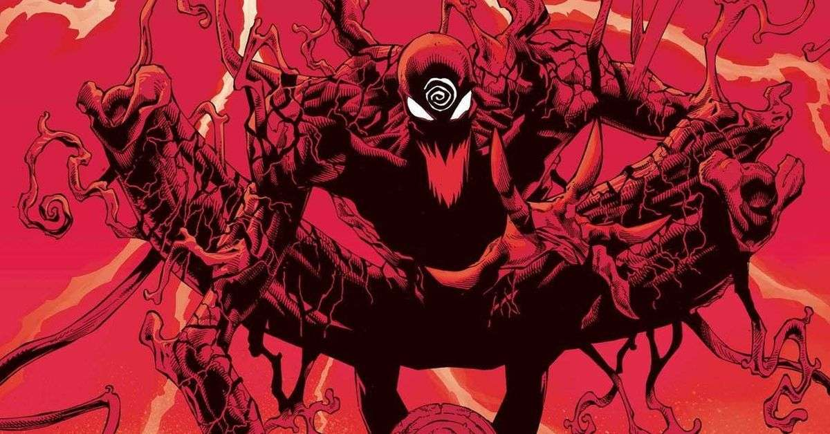 absolute carnage comic marvel unlimited free