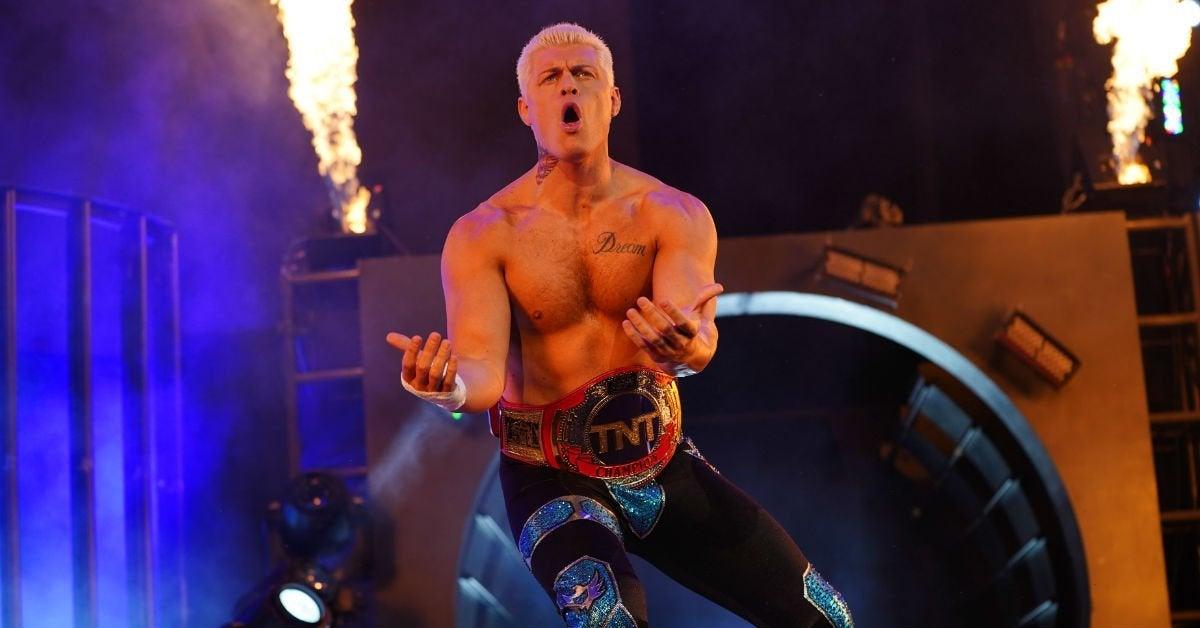 AEW-Dynamite-Cody-Rhodes-TNT-Champion