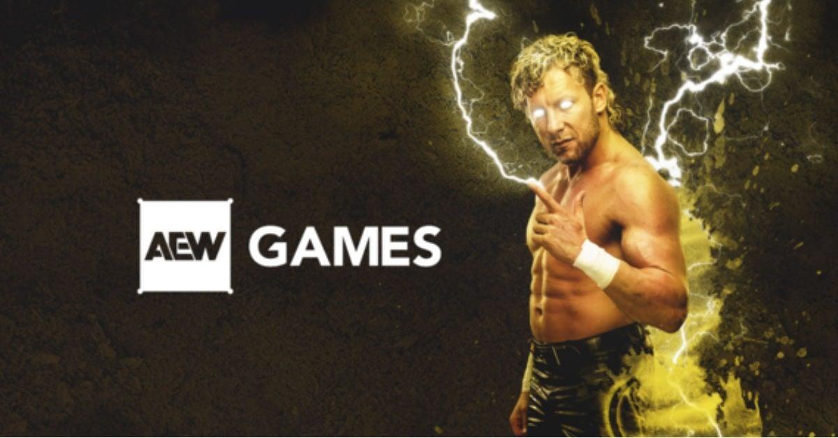 AEW-Games-Kenny-Omega