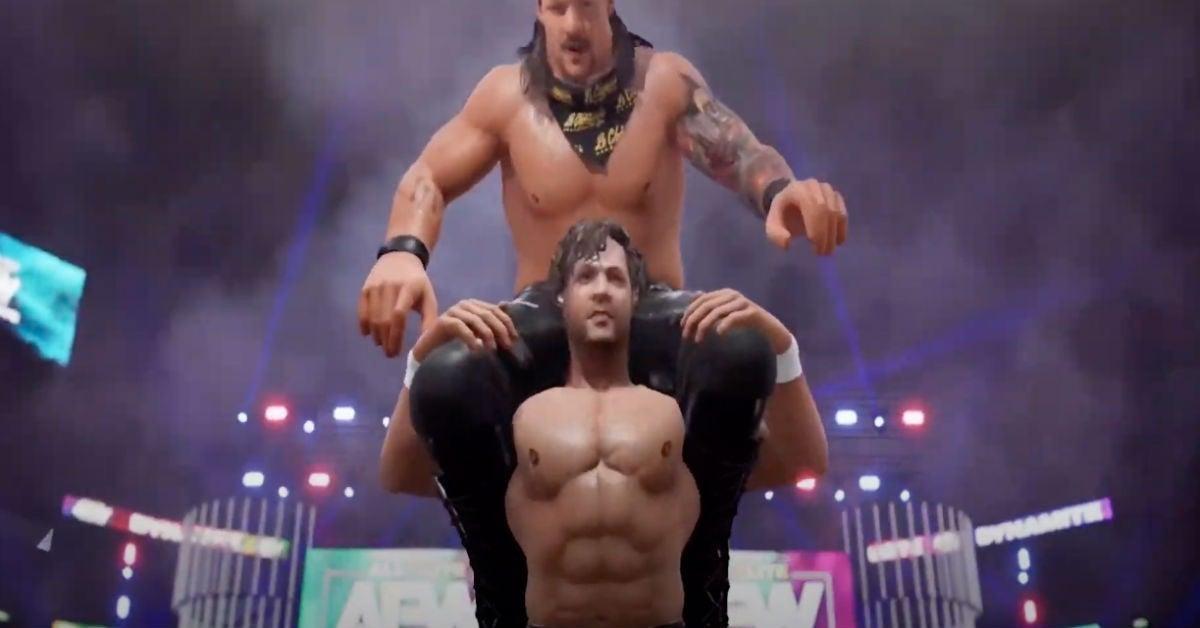 AEW-Video-Game-WWF-No-Mercy