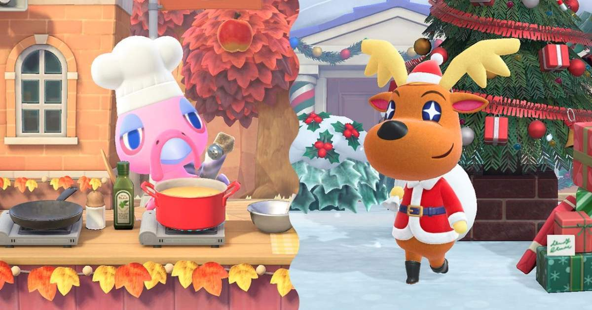 Animal Crossing (1)