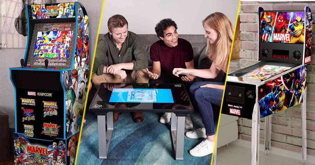 arcade 1 up