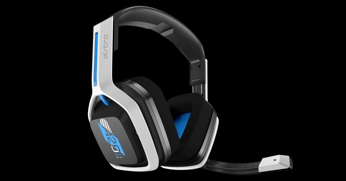 Astro A20 Gen 2 Headset