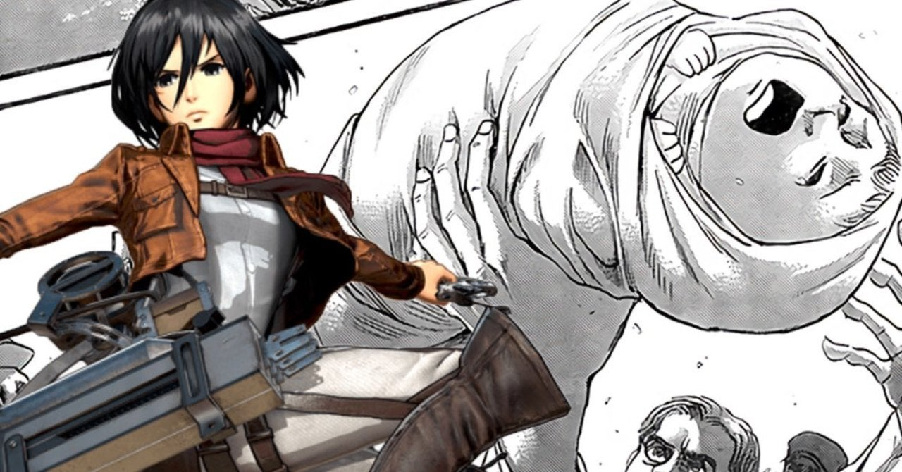 Attack on Titan May Have Answered a Big Question About Its ...