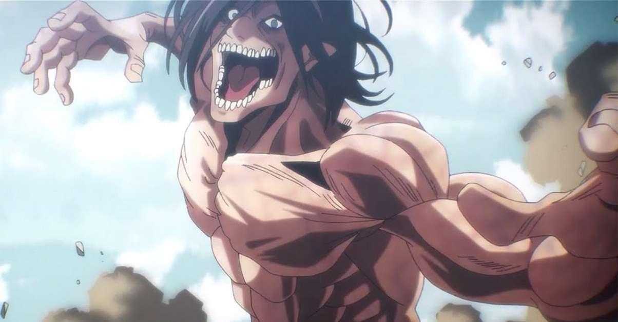 Attack On Titan Themes Anime