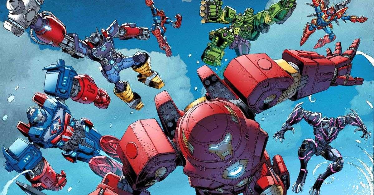 avengers mech strike feature
