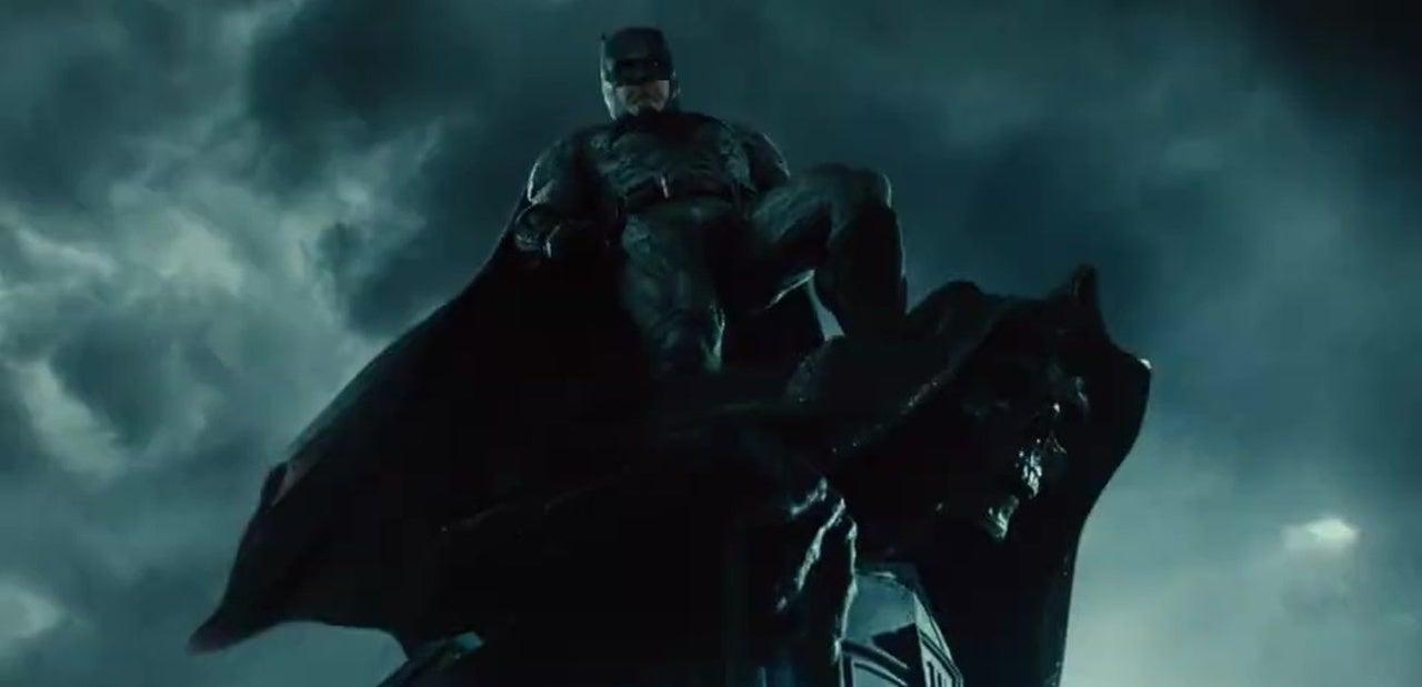 batman shot justice legue zack snyder